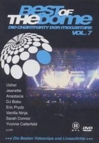 Cover  - Best Of The Dome Vol. 7 [DVD]